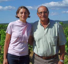 Veronique and marc lombardo